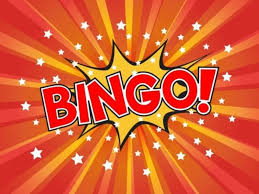 "Bingo Night for ""Families in Need"" is November 17th from 6:30 to 8 pm"