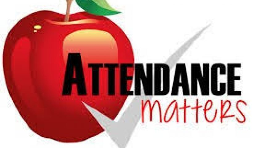 Image result for attendance matters